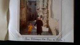 55 PHOTOS DE VOYAGE EN ITALIE ANNÉES 1948 1969 ET 1979  PHOTOGRAPHIE  ALBUMS COLLECTIONS  Majoritairement En Couleurs - Albums & Collections