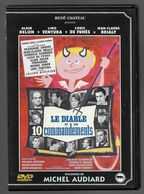 Le Diable Et Les 10 Commandements - Drama