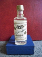 MIGNONNETTE Alcool Blanc TEQUILA SAUZA Blanco 5cl 38% @ MEXIQUE Guadalajara - Miniatures
