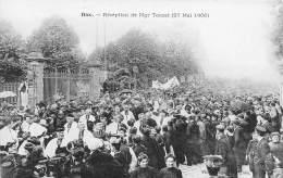 Réception De Mgr Touzet - 23 Mai 1906 - Dax