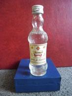 MIGNONNETTE Alcool Blanc EAU DE VIE Avec Anis ARAK AL BUSTAN 4,5cl Pour 47,25% JORDANIE - Triple Distilled Arak - Miniatures