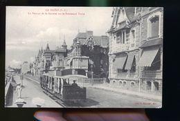 LA BAULE LE TRAIN - La Baule-Escoublac