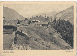 Auf Der Alpe - Lindenberg - Simmerberg - H4161 - Lindenberg I. Allg.
