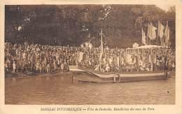 Fêtes De Pentecôte - Bénédiction Des Eaux Du Tarn - Moissac