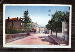 Roquebrune Sur Argens - Avenue Palayson - Roquebrune-sur-Argens