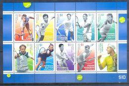 E29- Australia Tennis Legends 2016. - Australia