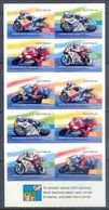 E33- Australia. Australian Heroes Of Grand Prix Racing. Self Adhesive Stamps. - Australia