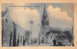 Avesnes Les Aubert Canton Carnières - Autres Communes