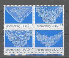 Serie De Estados Unidos Nº Yvert 1773/76 ** - Estados Unidos