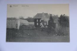 A 601 - Ocquier Château D'amas - Clavier