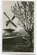 CPSM Bloeiende Betuwe - Moulin à Vent - Moulins à Vent