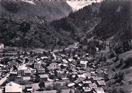 Val De Bagnes, Champsec Vu D'avion (2192) 10x15 - VS Valais