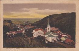 SLOVENIA - Pozdrav Iz Frama - Fram - Slovénie