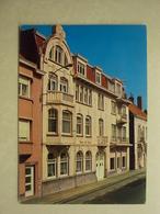 28330 - MIDDELKERKE - HOME DEL HUZO - NIEUWPOORTSE STEENWEG 24 - ZIE 2 FOTO'S - Middelkerke