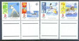 E44- Seychelles Olympic Games 2008. - Seychelles (1976-...)