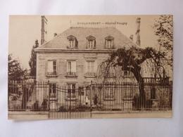 DOULAINCOURT - Hôpital Pougny - Doulaincourt