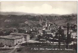 Sant'Agata Feltria - Panorama - Rimini - H4163 - Rimini