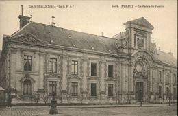 10795841 Evreux Evreux Palais Justice Justiz * Evreux - Evreux