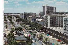 Postcard Nairobi Government Road Kenya My Ref  B22500 - Kenya