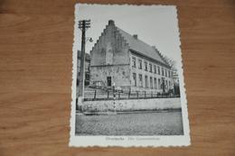 872- Overijsche, Het Gemeentehuis - Overijse