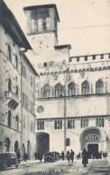 T.635.  PERUGIA - Via Cesare Fani - Perugia