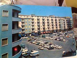 COSENZA PIAZZA LUIGI FERA AUTO CAR   VB1970 GR857 - Cosenza