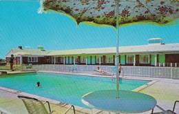 Iowa Ames New Englander Motel - Ames