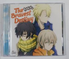 CD : Toy GunGun : The Bravest Destiny KICM-3303 2015 - Soundtracks, Film Music