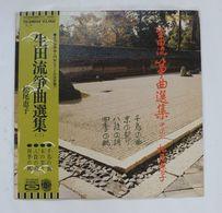 Vinyl LP:  Keiko Matsuo Koto Music Ikutaryu 2  ( TH-60044 Toshiba Rec. JPN 1978 ) - World Music
