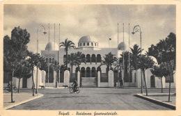 Tripoli - Residenza Gouvernatoriale - Libia