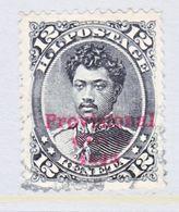 HAWAII  62   (o) - Hawaii
