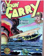 EO Editions Du Siècle, Lyon > YOUPI GARRY N° 32 -- 20 Juillet 1950 -- Couverture De Félix Molinari - Magazines Et Périodiques