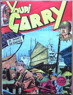EO Editions Du Siècle, Lyon > YOUPI GARRY N° 27 -- 15 Mars 1950 -- Couverture De Félix Molinari - Magazines Et Périodiques
