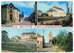 LA HUTTE COULOMBIERS  MULTIVUES   ***** RARE    A   SAISIR ***** - Francia