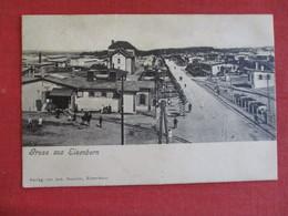 Belgium-Elsenborn-Butgenbach- Ref 2909 - Belgium