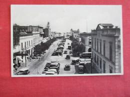 Colombia Barranquilla - Paseo Bolivar 1939  Ref 2910 - Colombia