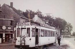 REPRODUCTION DIEST LEUVEN VLAAMSE BRABANT  TRAM - Diest