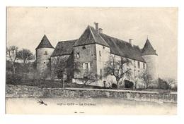 58 NIEVRE - GIRY Le Château - France