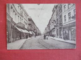 Belgium Charleroi - Rue Neuve 1923    Ref 2910 - Norway