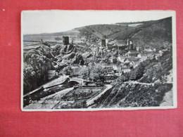 Luxembourg Esch Sur Sure - Vue Generale Circa 1930  Ref 2910 - Postcards