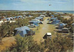 Frontignan  Camping Tahiti - Frontignan