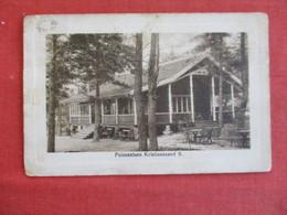Norway-Norge-Kristianssand-Kristiansand-Peisesstuen-1915-  Ref 2910 - Norway