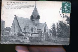 CAUMONT - Francia