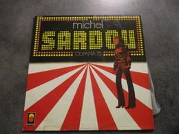 MICHEL SARDOU -OLYMPIA 75 - Sonstige - Franz. Chansons