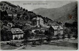 51916944 - Wolfach - Wolfach