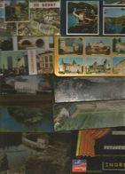 Cp , CREUSE & INDRE, LOT DE 23 CARTES POSTALES , Drouille, Grand Modele - Postcards