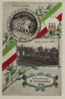 CASTELFIDARDO IN RICORDO DEL 18 SETTEMBRE 1860 1910 - Italia