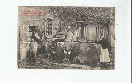 JAFFA 1058 MAISON DE SIMON LE TANNEUR . HOUSE OF SIMON THE TANNER. HAUS SIMON DES GERBERS - Israele