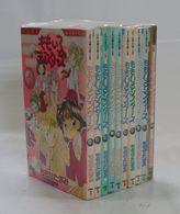 Momoiro Sisters Vol. 1~10 Momose Tamami - Books, Magazines, Comics