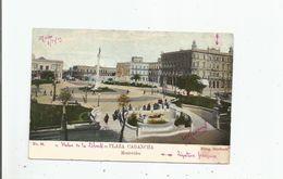 MONTEVIDEO 39 PLAZA GAGANCHA 1909 - Uruguay